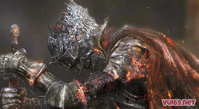 Hình nền Game Dark Souls 3 Full HD