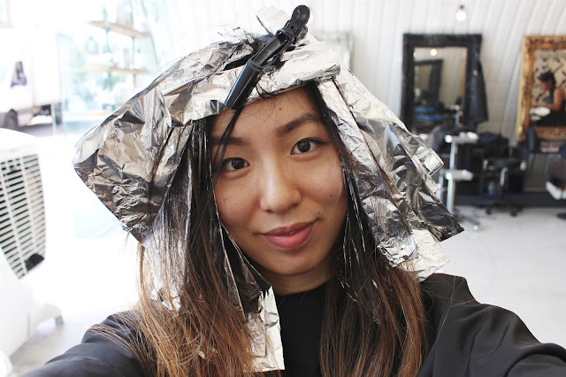 balayage experience blog, balayage uk review, live true London balayage, live true London balayage review, live true London blog review, live true London clapham review, live true London review,
