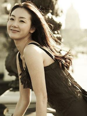 Choi Ji Woo Profile