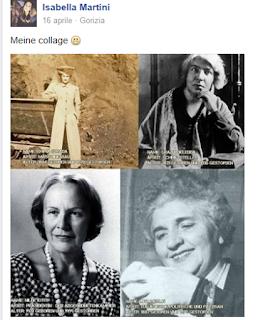 Beruehmte italienische Frauen (1)