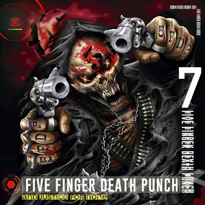 Five Finger Death Punch reveal new album title, release date and tracklist