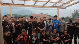 Ketua Gadjah Putih Persatukan 20 Perwakilan OKP, Ormas, dan LSM Se-Kecamatan Plered Purwakarta