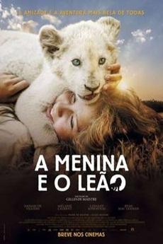 A Menina e o Leão – Bluray 720p e 1080p Dual Áudio (2019) Torrent download grátis