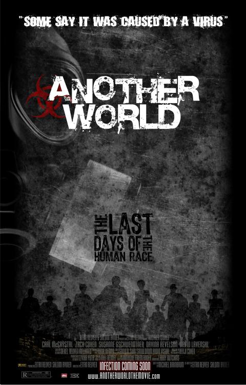 Another World (2015) | joyful movie