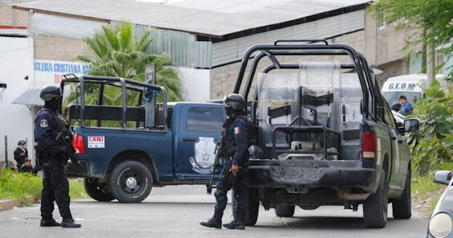 Horror en Chilpancingo Ministeriales y Municipales levantarón a 7 jóvenes; dos fueron ejecutados, 3 se salvaron y del resto… nada se sabe