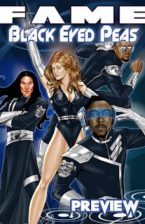 Black Eyed Peas - Cover