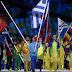 Οι έλληνες σημαιοφόροι στους Ολυμπιακούς Αγώνες από το 1908 ως σήμερα