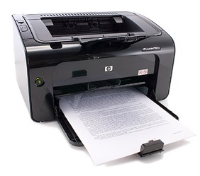 HP LaserJet Pro P1102w Driver Mac, Windows, Linux