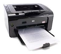 HP LaserJet Pro P1102w Driver Mac, Windows, Linux