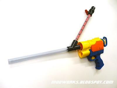 hopper setup diagram av system wiring mod works: mortar pistol - re-barrel guide!