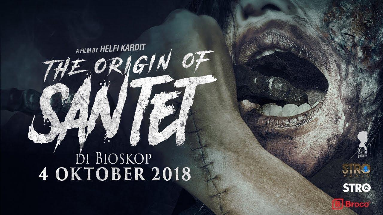 [DOWNLOAD Film] Santet (2018) Sub Indonesia BluRay, 480p, 720p & 1080p