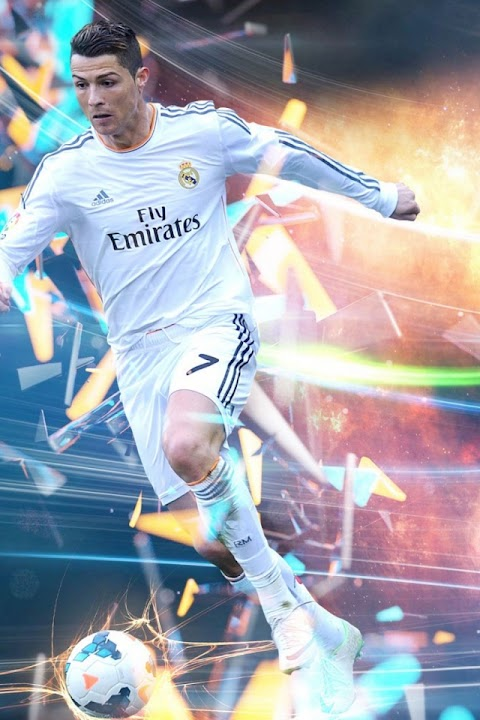 Ronaldo CR7