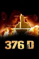 376 D (2020) Hindi 720p HDRip