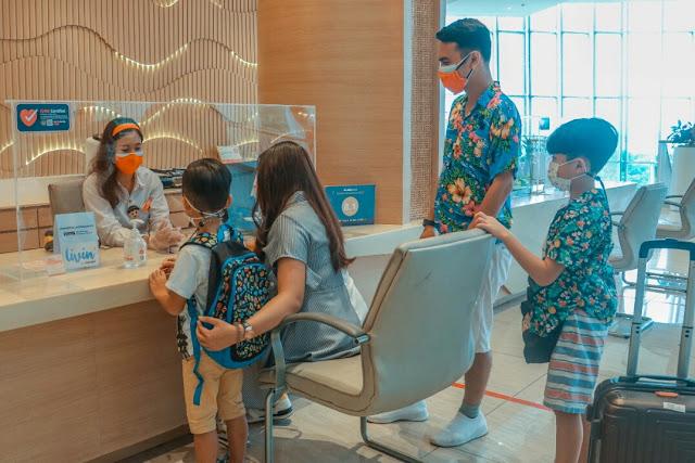 Harris Resort Barelang Tawarkan Paket Promo Dalam Menyambut HUT ke 76 Kemerdekaan Indonesia