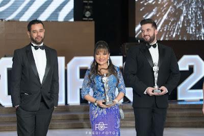 Artista que morou no Vale do Ribeira recebe prêmio no sul do Brasil
