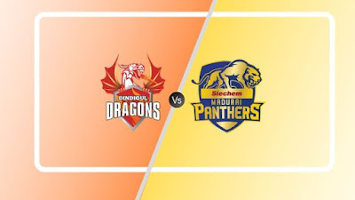 TNPL 2019 MAD vs DIN Qualifier 2 Cricket Win Tips