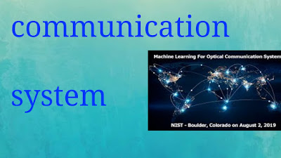 What is communication systems