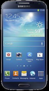Galaxy S4 jflteatt