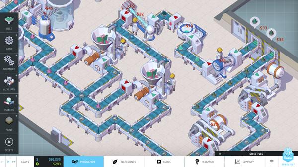 Big Pharma PC Game