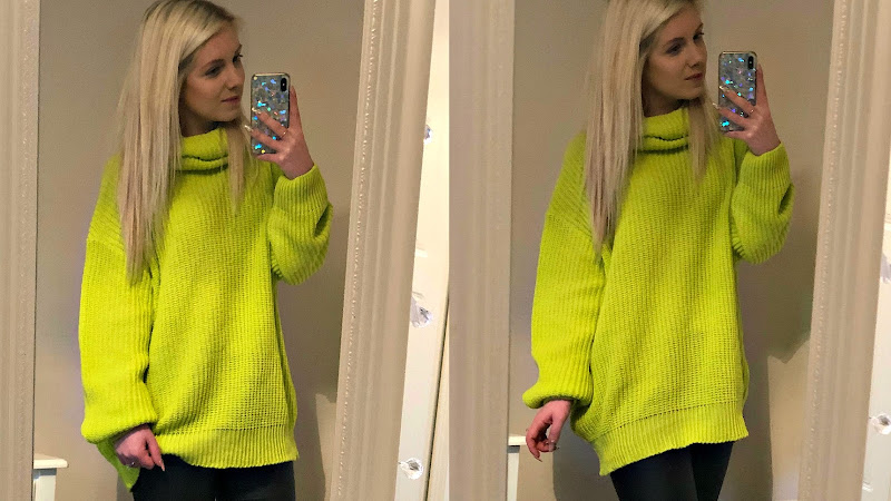 Neon Trend | Dressed Up & Casual