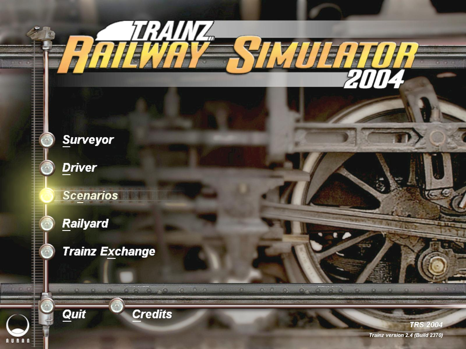 How to download and install content into tainz railroad simulator.