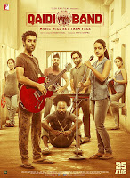 Qaidi Band 2017 Full-Movie In [Hindi-HD] DVDRip Download
