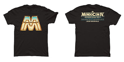 "MondoCon 2017 Exclusive WWE ""The Best There Ever Was"" T-Shirt by Matt Ryan Tobin x Mondo"