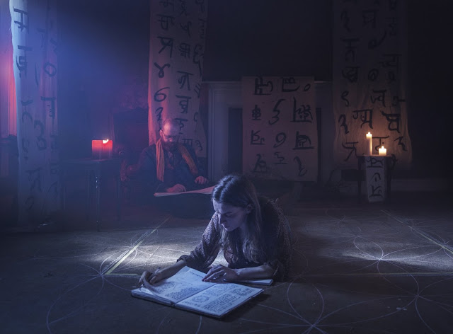 a dark song image