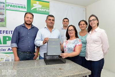 Plano de saneamento básico de Chapadinha é aprovado em conferência