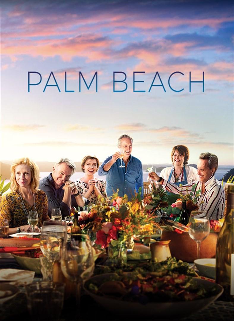 Palm Beach [2019] [CUSTOM HD] [DVDR] [NTSC] [Latino]