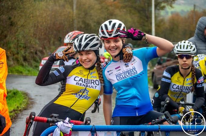 Las fotos del Ciclocross de Carral 2019 - Fotos Yaiza Fernández