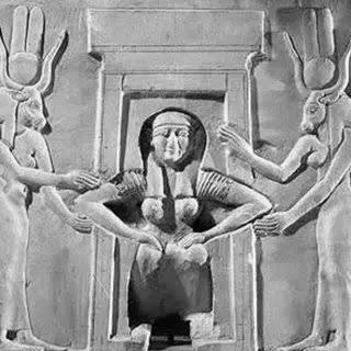 Strangest Custom In Ancient Egypt