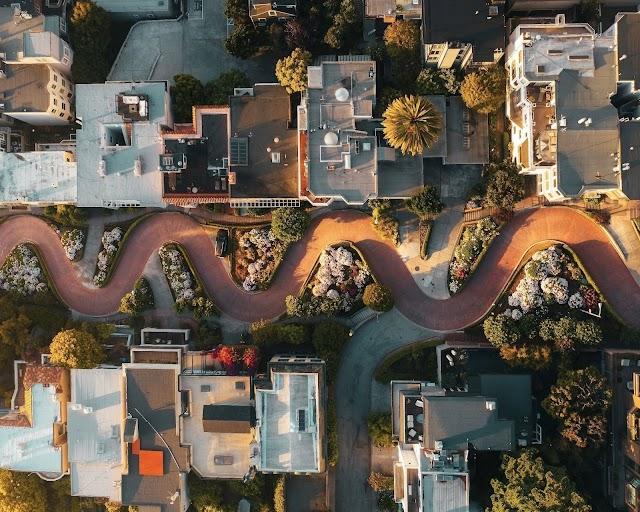 4 most strange roads in the world