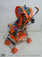 Junior 208 Buggy