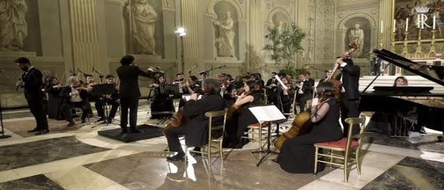 Azerbaiyán presenta en Italia música armenia como propia