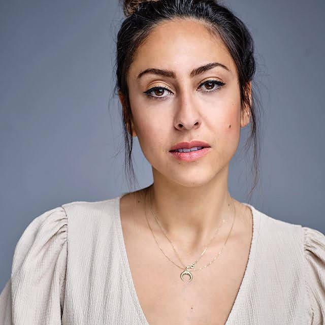 Melissa Khalaj 10