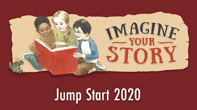 Imagine Your Story - Jump Start 2020