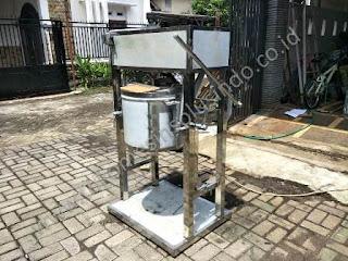 mesin-blender-udang