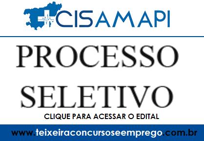 Apostila CISAMAPI Processo Seletivo 2017 - Auxiliar de Administração