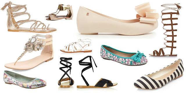 Spring shoes wishlist