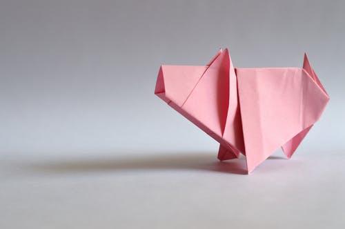 budaya origami