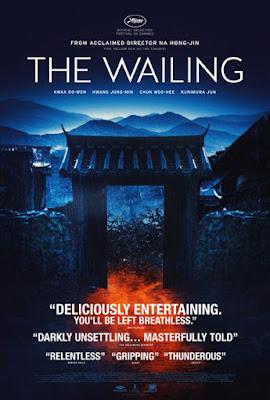 The Wailing [2016] [DVD] [R1] [NTSC] [Latino]
