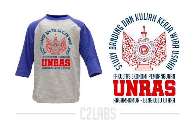 Kaos Gathering Fakultas Ekonomi Pembangunan Universitas Ratus Samban Argamakmur Bengkulu utara