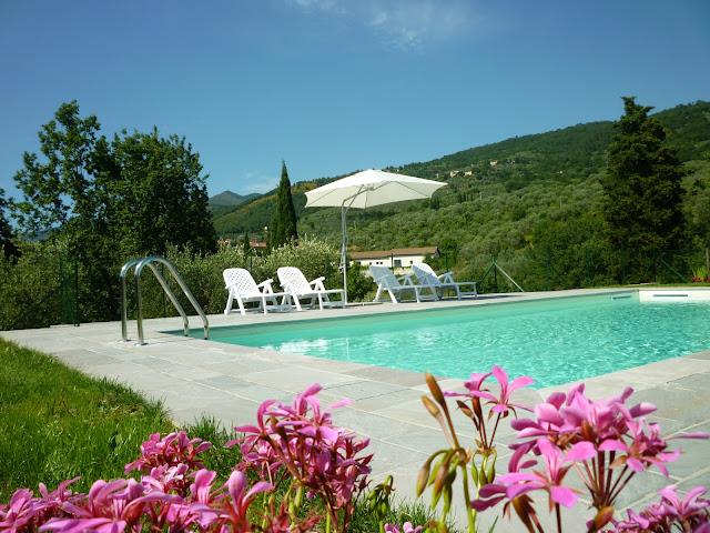Casa Giulia casa vacanze vicino Firenze
