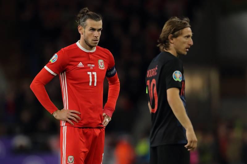 مشاهدة مباراة ويلز وكرواتيا بث مباشر اليوم 13-10-2019 في تصفيات كاس الامم الاوروبية 2020