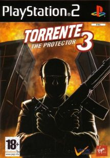 TORRENTE 3 EL PROTECTOR PS2 TORRENT