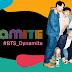BTS' Dynamite now has over 484 million views on TikTok!