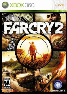 Far Cry 2 Legendado PT-BR Xbox 360