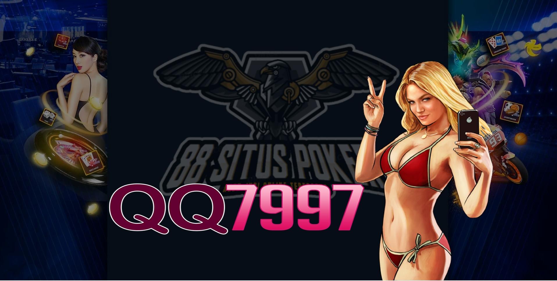 QQ7997  provider game slot dengan mekanisme menarik