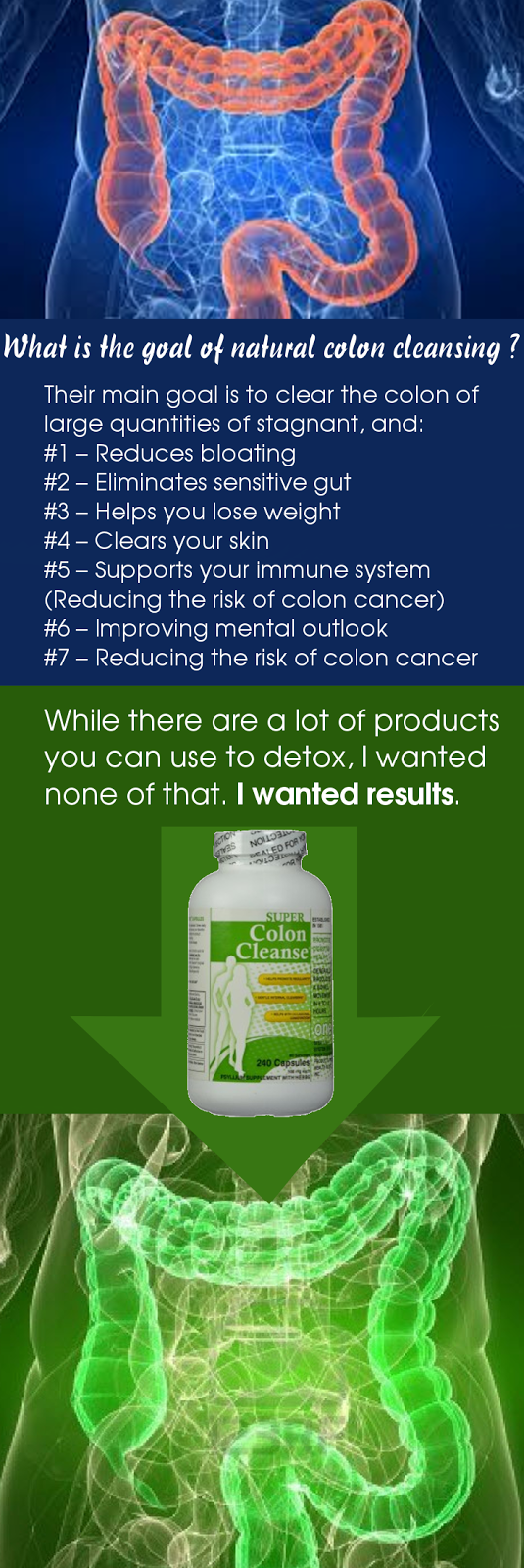 Is colon cleansing good for you